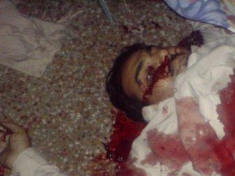 Новые факты бойни в Абботтабаде: спецназ перебил 5 человек, только один из них был вооружен