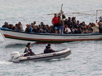 У побережья Ливии затонуло судно с беженцами – погибло около 600 человек