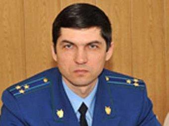 Экс-прокурор Ногинска задержан по делу о связи прокуратуры с игорным бизнесом