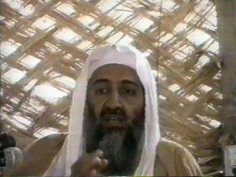"""""""Аль-Каида"""" выложила в интернете посмертное аудиообращение бен Ладена"""