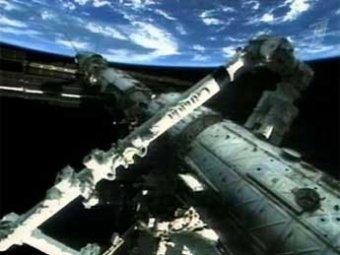 «Союз» доставил на МКС человеческие кости