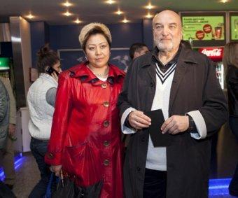 СМИ: жену актёра Петренко зверски избили гаишники