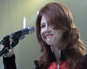 """Письмо Анны Чапман к организаторам """"Серебряной калоши"""" оказалось фальшивкой"""