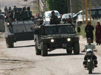 В Сирии в результате бойни погибли 120 полицейских