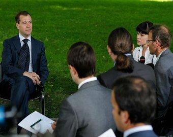 """Медведев изумился махинациям с бюджетным миллиардом в Челябинске: """"Я видел чудеса, но такие!..."""""""