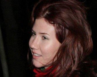 Анна Чапман угрожает «Серебряному дождю» из-за обидной номинации