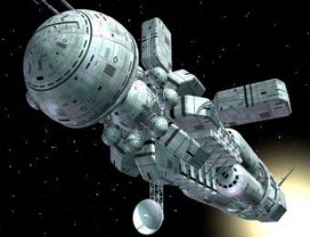 NASA и DARPA проектируют первый в истории звездолет