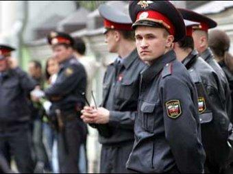 Единороссы предложили возродить милицию