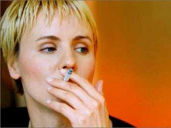 Ученые открыли удивительные свойства никотина
