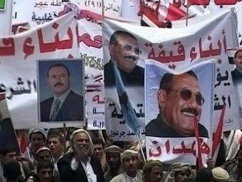 Раненому президенту Йемена потребовалась пластическая операция