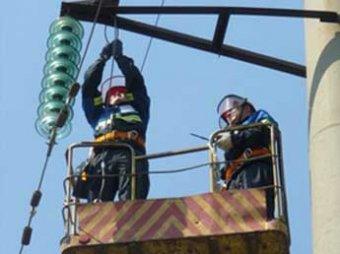 Россия может полностью перекрыть поставки электроэнергии в Белоруссию