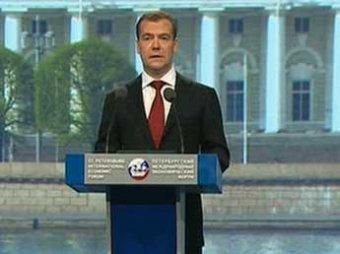 Медведев намерен разрушить вертикаль власти в России