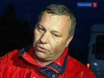 Свидетели катастрофы вынесли из горящего Ту-134 несколько человек