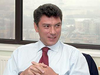 Касьянову и Немцову отказали в регистрации партии из-за «мертвых душ»
