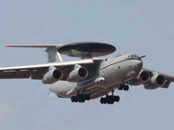СМИ: обнародовано уникальное видео крушения Ил-76 на авиашоу в Иране