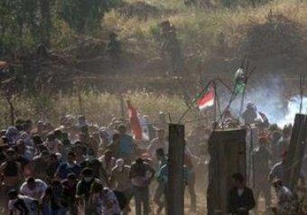 Жестокое столкновение на израильско-сирийской границе: 20 погибших