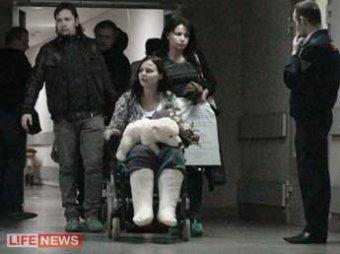 Следователи назвали виновного в ДТП с машиной Минха