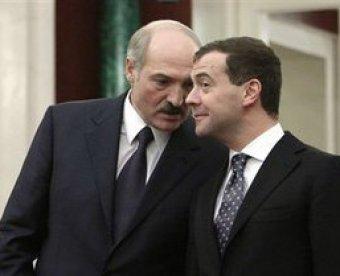 ТВ Белоруссии напало на Медведева, обвинив его в лицемерии