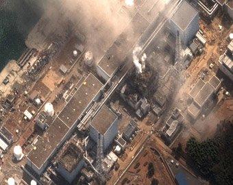 """Выбросы радиации с АЭС """"Фукусима-1"""" были вдвое выше объявленных ТЕРСО"""