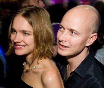 Наталья Водянова развелась с мужем