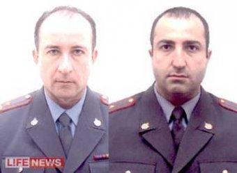 В рамках игорного скандала задержаны двое руководящих сотрудников отдела «К»