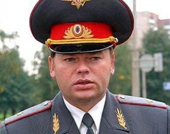 Нургалиев объяснил причины отставки начальника ГУВД Санкт-Петербурга