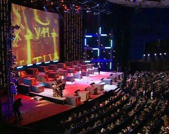В Москве открывается 33-й международный кинофестиваль