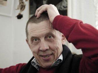 Актер Валерий Золотухин в свои 70 лет скоро станет папой