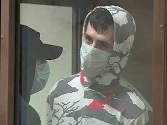 13 скинхедов осуждены в Москве за 27 убийств и один теракт