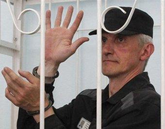 """""""Потерял робу, тапочки"""": Платону Лебедеву отказали в УДО"""