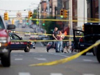 В США в штате Мичиган убийца 7 человек покончил с собой