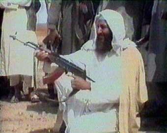 Бен Ладен хотел взорвать Америку в годовщину терактов 11 сентября