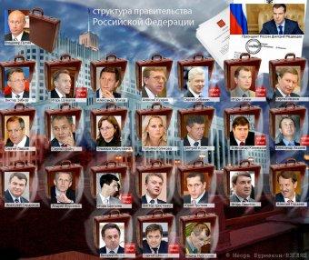 Опрос: Фурсенко и Нургалиев - первые кандидаты на высылку из страны