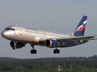 Лайнер А-320 совершил аварийную посадку в Новосибирске из-за коршуна в моторе