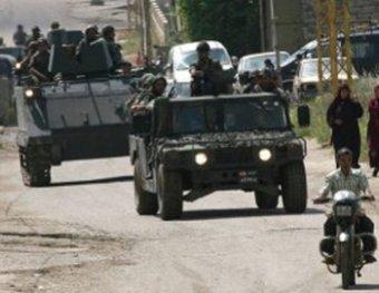 В Сирии танки штурмом взяли город Хам: 113 погибших