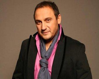 Стас Михайлов стал лидером рейтинга Forbes