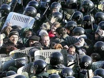 В Белоруссии заблокировали социальную сеть «ВКонтакте»