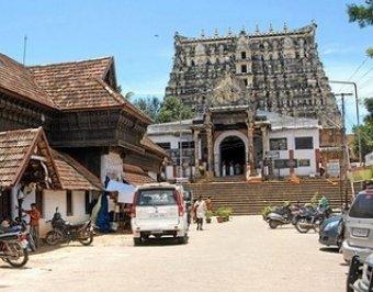 В древнем индийском храме обнаружен клад на  млрд!