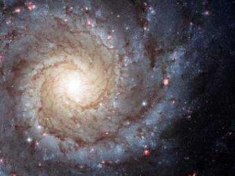 Ученые нашли доказательства, что наша Вселенная может считаться вечной «юлой»