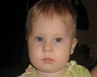 Двухлетняя девочка, потерявшаяся в Смоленской области, найдена мертвой