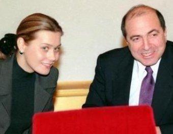Березовский заплатит жене за развод рекордную сумму