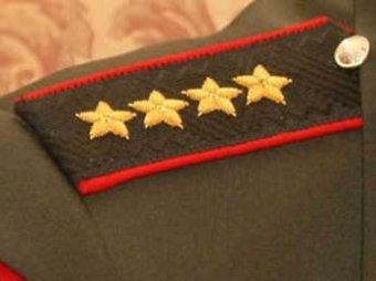 Несколько генералов Минобороны подали рапорта об отставке