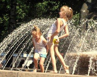 Гидрометцентр предупреждает, что после тропической жары будет сильный град