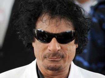 СМИ: Муаммар Каддафи согласился уйти