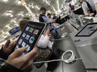 В СМИ просочилась информация о выходе обновленной версии iPad 2