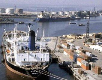 Морской порт Питера: промышленная безопасность нарушена
