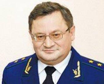 В больнице после попытки суицида скончался прокурор Сизов