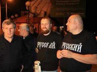 Русские националисты ездили в Чечню по обмену опытом