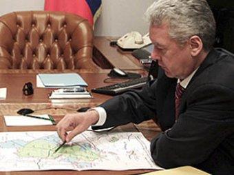 Москва расширит свои границы до Калужской области