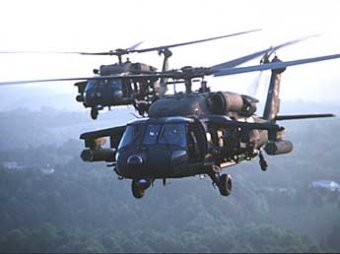 Скандал: Китай клонирует сверхсекретный вертолет-невидимку США